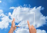 Schmuckbild Cloud-Computing