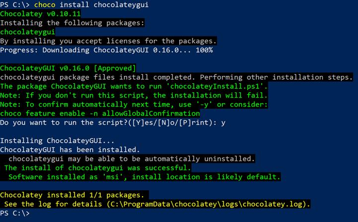 Software verteilen und Updates installieren mit dem