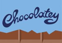 Logo von Chocolatey