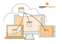 Amazon WorkSpaces Application Manager