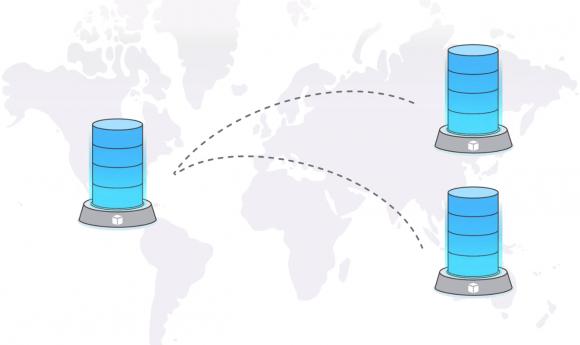 Der Database Migration Srevice kann Daten auch zwischen Datenbanken unterschiedlicher Hersteller umziehen.