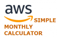 AWS Cost Calculator