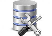 Datenbankwartung auf AWS RDS
