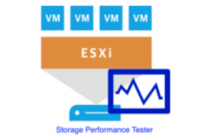 Storage Performance Tester