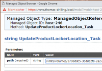 Methode UpdateProduct­LockerLocation_Task im MOB-Browser