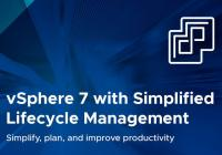 vSphere Lifecycle Management