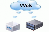 VMware Virtual Volumes (VVOLs)