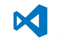 Logo für Visual Studio Code