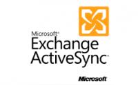Logo von Microsoft ActiveSync
