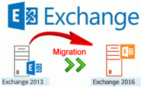 Migration auf Exchange 2016