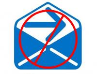 Weiterleitung von Mails in Exchange verhindern