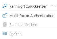 Microsoft 365 MFA