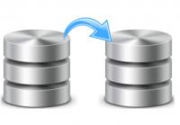 Datenbank verschieben