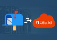 Postfach von Exchange auf Office 365 migrieren