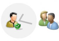 Temporäre Mitgliedschaft in AD-Gruppen mit PowerShell-GUI verwalten