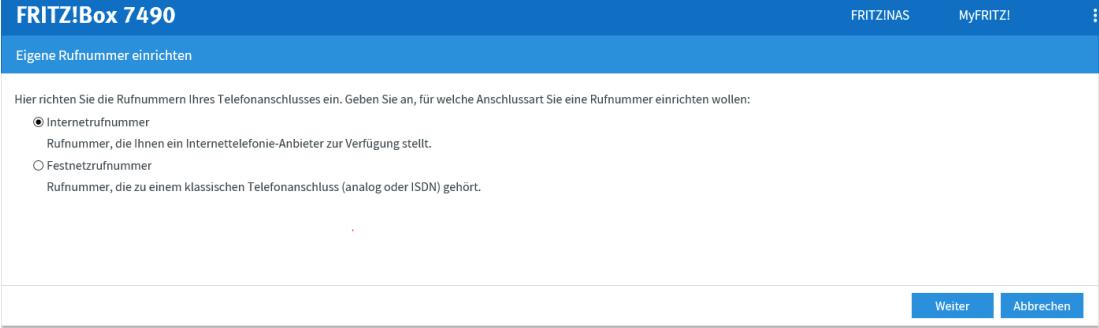 Communigate Pro Mit Fritzbox Fur Internet Telefonie Nutzen Windowspro