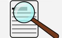 Icon für Suche