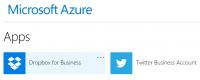 Apps auf Microsoft Azure