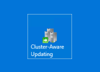 Cluster-Aware Updating