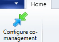 Endpoint Configuration Manager Co-Management