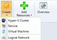 S2D-Cluster mit SCVMM einrichten