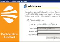 EventSentry ADMonitor