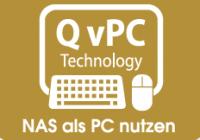 Virtuelle Maschinen auf dem NAS