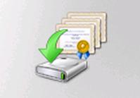Active Directory Zertifikatsdienste sichern