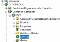 Hyena Active Directory Management