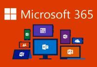 Microsoft 365 Teaser