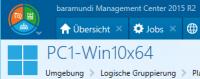 Windows 10 über OS-Clone verteilen.