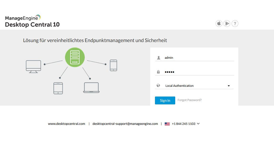 Test: Microsoft-Updates und Patches von Drittherstellern mit Desktop