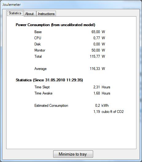 Pc Stromverbrauch Berechnen : pc stromverbrauch messen mit gratis tool von microsoft windowspro ~ Themetempest.com Abrechnung