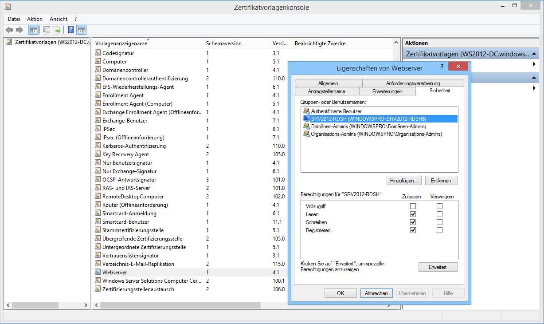 Großzügig Microsoft Zertifikatvorlagen Zeitgenössisch - Entry Level ...