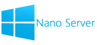 Nano Server Logo