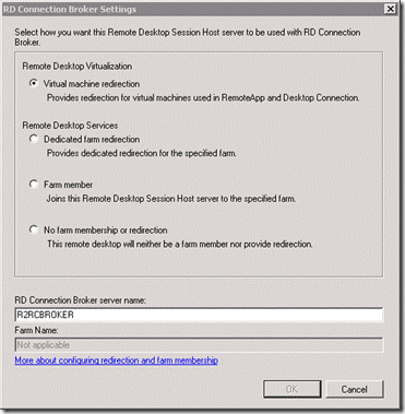 Remote Desktop Services: Server-Rollen und Funktionen im