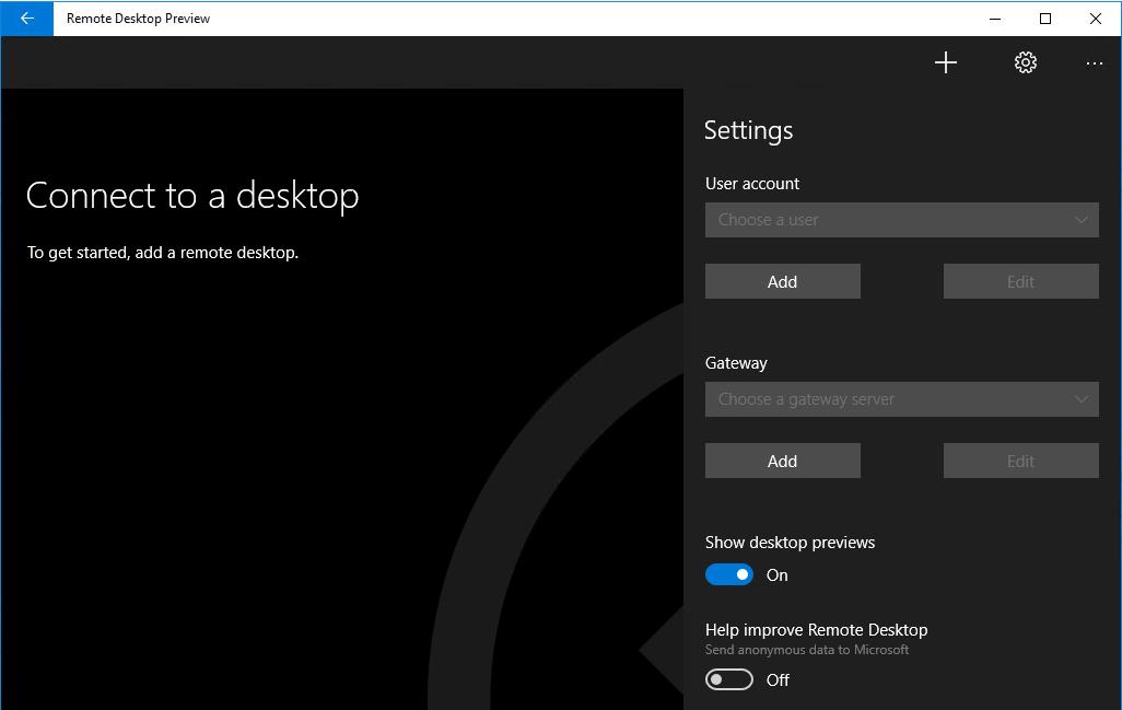 remotedesktop in windows 10 aktivieren, rdp-verbindung herstellen, Einladung