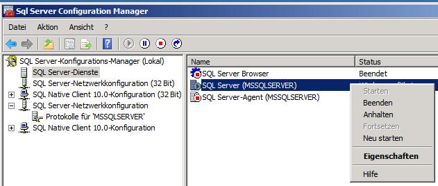 SQL Server Express 2008 R2 für Remote-Zugriff konfigurieren | WindowsPro