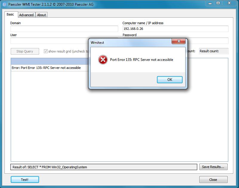 Remote-Zugriff für WMI konfigurieren und testen   WindowsPro
