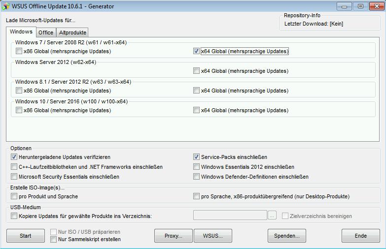 windows 7 update pack tool скачать
