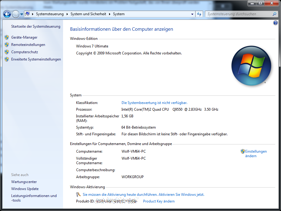 Windows 7 Aktivieren Tool