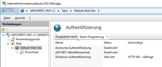 Webserver Einrichten Und Administrieren Pdf