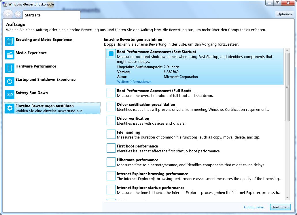 Windows Adk Assessment And Deployment Kit Die Tools Im Berblick