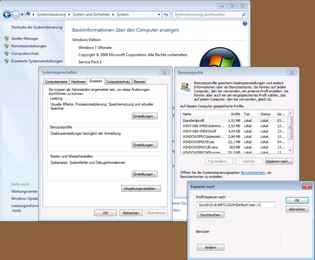 Erfreut Benutzerprofilvorlagen Zeitgenössisch - Entry Level Resume ...