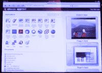 VMware AppBlast bringt herkömmliche Desktop-Anwendungen in den Web-Browser