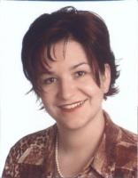 Projektleiterin Helga Widmann, Siemens IT-Solution