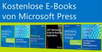 Kostenlose E-Books von Microsoft Press