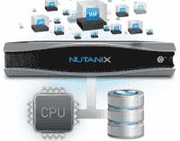 Hyper-Converged Infrastructure von Nutanix