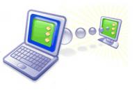 Dateien zwischen PCs kopieren