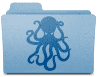 Logo VMware Octopus